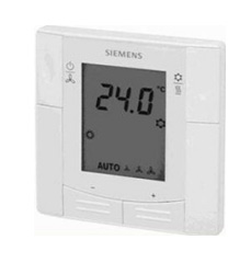 RDF310.2/MM  嵌入式室内温控器