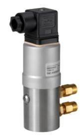 QBE3000-D../QBE3100-D..压差传感器