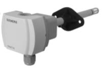 QPM11… /QPM21…风道空气质量传感器